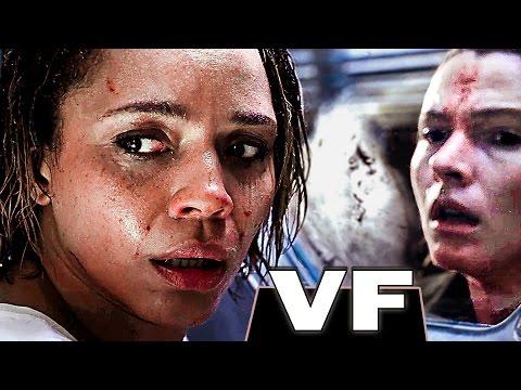 ALIEN Covenant BANDE ANNONCE VF Officielle streaming vf