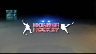 Skinner Hockey Ultimate 10 DVD