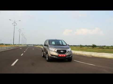 Datsun Redi-Go   Quick Look   Auto Tech Review