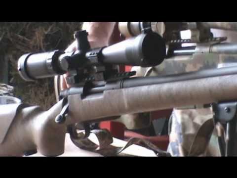 m24a2 sniper rifle - photo #19