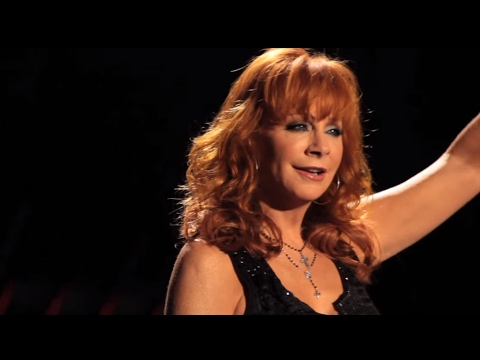 Reba Sneak Peek - CMA Music Festival TV Aug 14 on ABC!