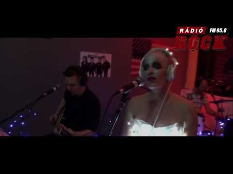Anna & The Barbies - Négyeshatos (RádióRock FM95.8)
