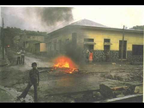 MATAGALPA 1979 INSURRECCIÓN