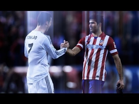 PROMO | Real Madrid vs Atlético Madrid | Final Champions League 2014