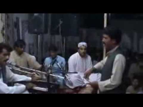 Alim Masroor 2013 video