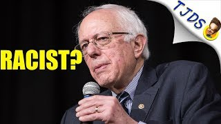 Establishment Press Already Smearing Bernie For 2020