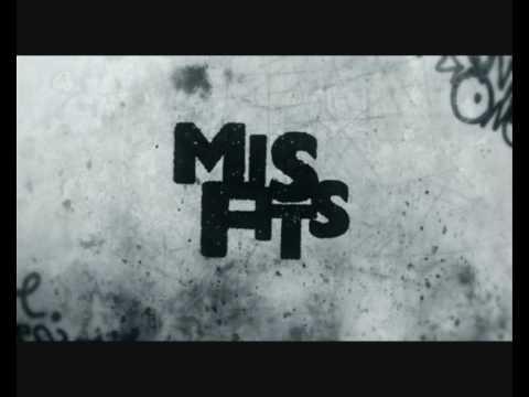 Misfits Theme E4