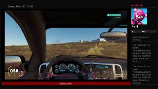 Exploring The Crew 2 with griffy39 PT. 1