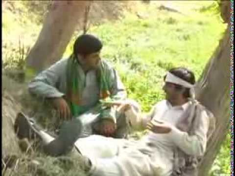 Meki Ne Pata ᴴᴰ   Full Pothwari Drama video