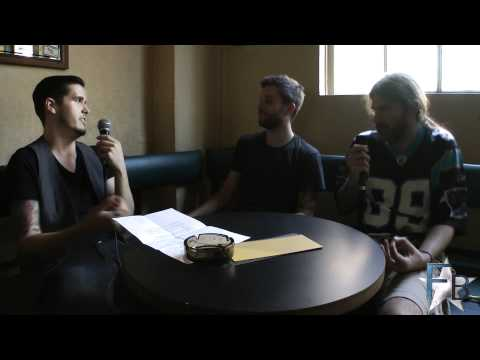 Between The Buried And Me interview part 2 of 2