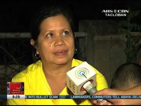 How Leyte remembers typhoon Yolanda