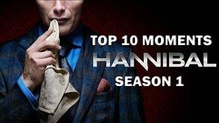 Hannibal Season 1 - Top Moments