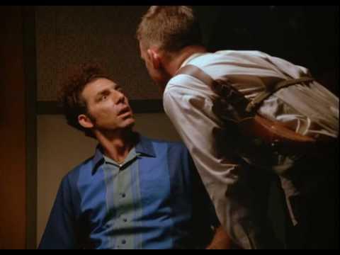 Kramer Serial Killer