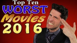 download lagu Top 10 Worst Movies 2016 gratis