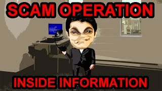 Chatty IRS Scammer Reveals Scam Operation Details- The Hoax Hotel