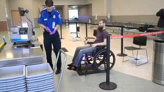 download lagu Wheelchair And Security When Flying gratis