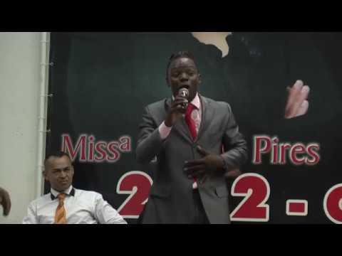 Pastor Samuel  Procópio - Deus não desistiu de você - parte 2