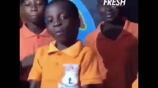 Young rapper takes on police, justice system and slay queens in freestyle rap.