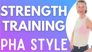 35 MIN WORKOUT |TOTAL  BODY STRENGTH TRAINING ROUTINE|   AT HOME WORKOUT WORKOUTS FOR WOMEN OVER 40