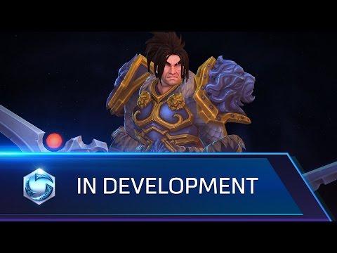 In Development: Varian