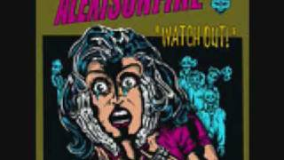 Watch Alexisonfire Control video