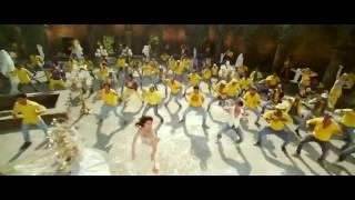 Whistle Baja Full Video Song -  Heropanti - Tiger Shroff & Kriti Sanon