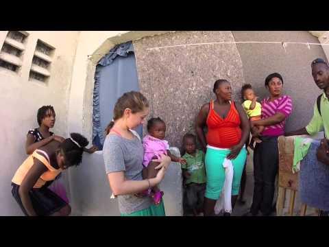Haiti Missions Trip 2015