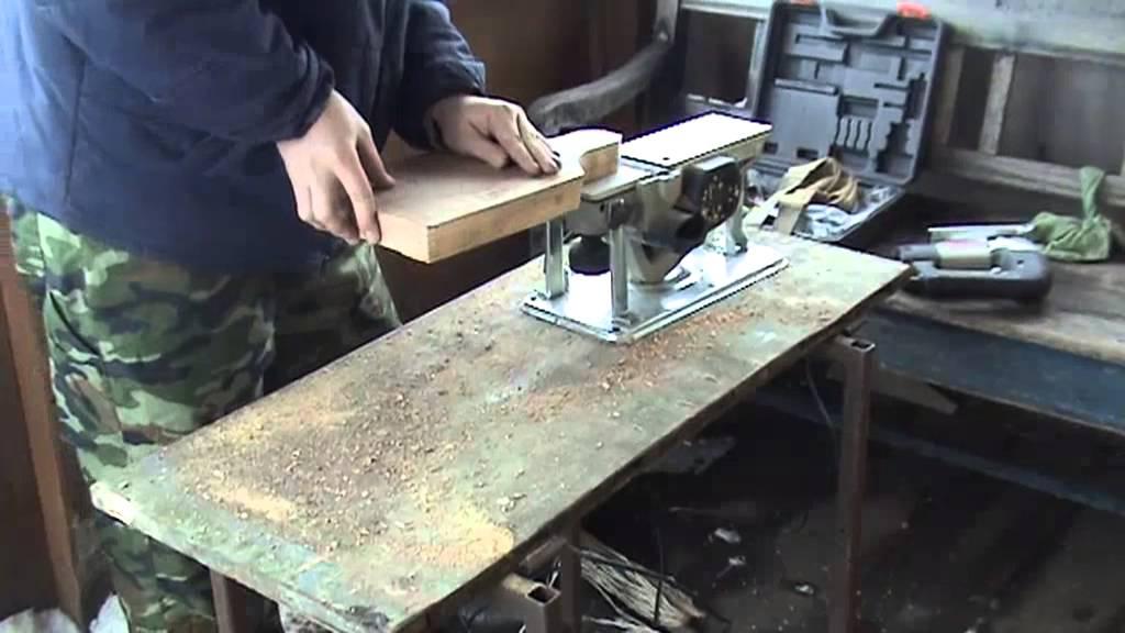 Изготовление доски своими руками
