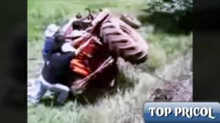 Ultimate & Epic Tractor Fails/Win Compilation