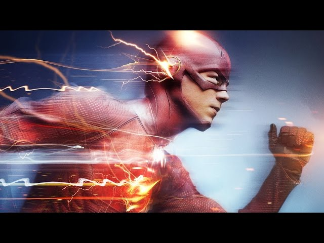How Trickster and Reverse-Flash Reveals Made Things Even Cooler - Channel Surfing Podcast