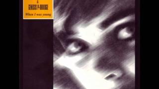 Genesis P-Orridge & Astrid Monroe - When I Was Young