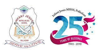 Infant Jesus Matriculation Higher Secondary School - Promo