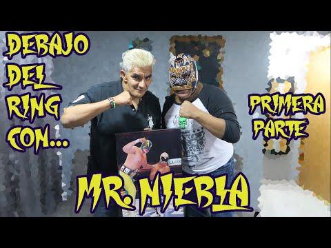 Download  SHOCKER 1000% GUAPO | DEBAJO DEL RING CON... MR. NIEBLA PARTE 1| Gratis, download lagu terbaru