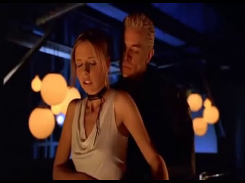 Buffy and Spike - A Love Story (Part 1 of 7)