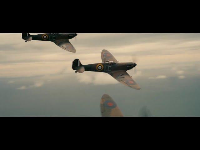 Dunkirk - Official Trailer #2