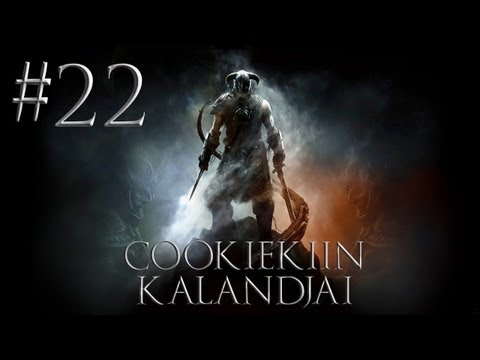 The Elder Scrolls V: Skyrim Vgigjtszs w/ Sti 22. Rsz - Lockpick Rage