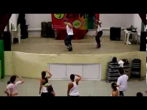 Zumba - S�o Juli�o do Tojal (White Party)