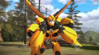Download Lagu Transformers Prime Bumblebee AMV Noots Gratis STAFABAND