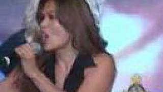 Nia Peeples - You Make Me Wanna