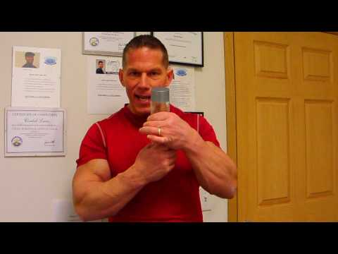 Fat loss LifeStyle's Darin Steen |  Water Speeds Fatloss & Muscle Gain | Lose Fat Fast