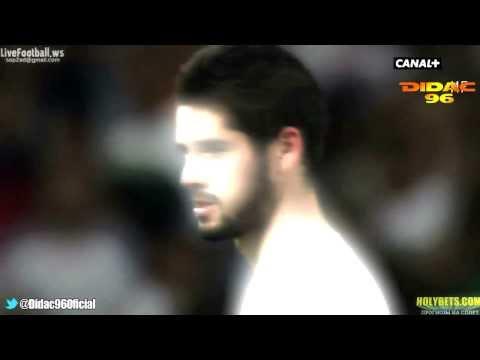Isco Alarcón | Real Madrid | 2013 2014 HD