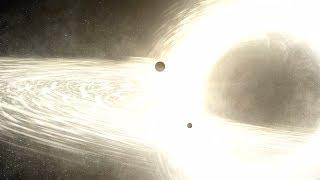 E Se o Sol Fosse um Buraco Negro?