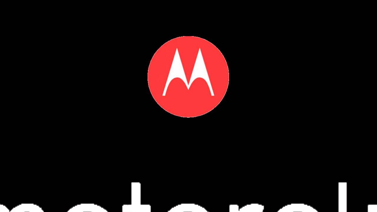 Motorola Logo Red Motorola Logo