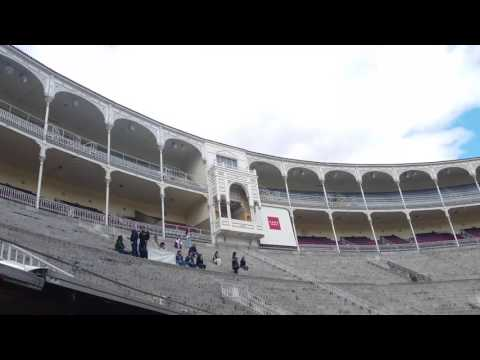 Las Ventas - Madrid - Spain 1