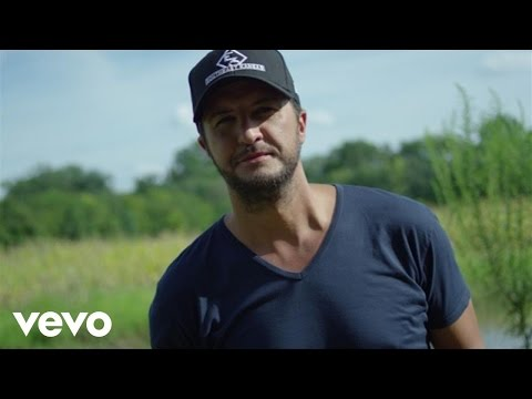 Luke Bryan Here's To The Farmer music videos 2016