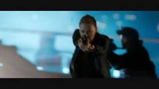 ALIEN VS PREDATOR 3 TRAILER (fanmade).