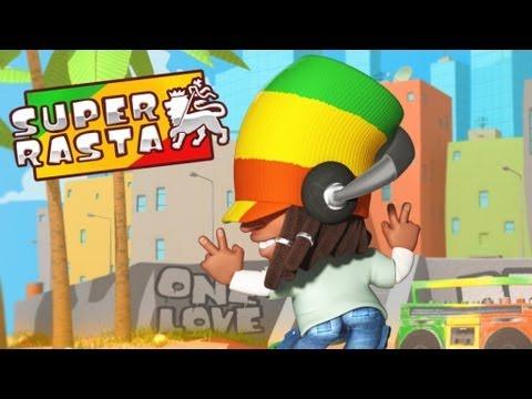 Super Rasta - Booty Shake video