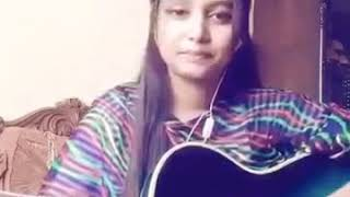 Fire Asona | Female version | Orginal  song Imran