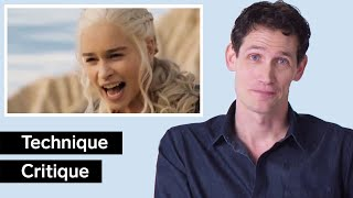 Accent Expert Breaks Down 6 Fictional Languages From Film & TV | WIRED