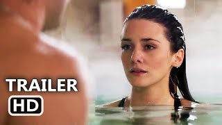 FALLEN Official Trailer (2017) Teen Fantasy Movie HD